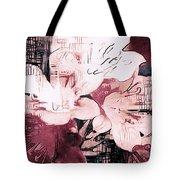 Cosmopolitan Chic Tote Bag
