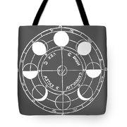 Cosmos 17 Tee Tote Bag