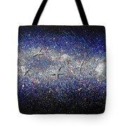 Cosmos Artography 560065 Tote Bag