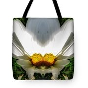 Cosmos Couch Tote Bag