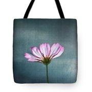 Cosmos - Summer Love Tote Bag
