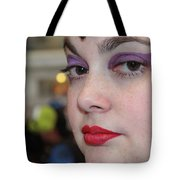 Cosplay Tote Bag