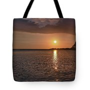 Costa Rica 050 Tote Bag