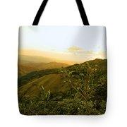 Costa Rica Rolling Hills 2 Tote Bag