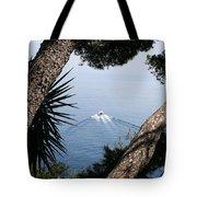 Cote D Azur Tote Bag