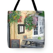 Cotswold Arms Special Tote Bag