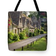 Cotswolds Homes Tote Bag
