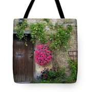 Cotswolds Milk Delivery Tote Bag