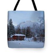Cottage Bar  Tote Bag