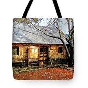 Cottage Industry Tote Bag