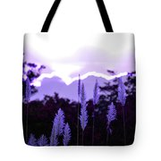 Cotton Candy Sunset 3 Tote Bag