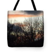 Cotton Clouds 2 Tote Bag