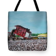 Cotton Pickin' Business Tote Bag