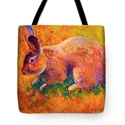 Cottontail I Tote Bag