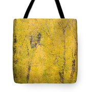 Cottonwood Autumn Colors Tote Bag