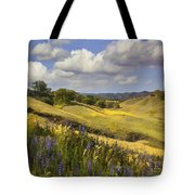 Cottonwood Canyon Tote Bag