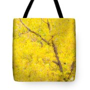 Cottonwood Colors  Tote Bag