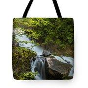 Cottonwood Falls Tote Bag