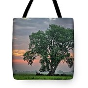 Cottonwood Pasture 2 Tote Bag