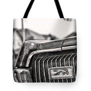 Cougar 1 Tote Bag