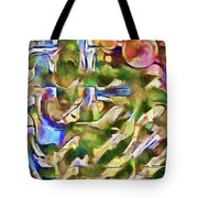 Could Cezanne Be Any Prouder Tote Bag
