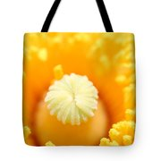 Coulter's Poppy 5 Tote Bag