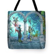 Counseling Tote Bag