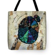 Counting The Years Tote Bag by Martha Ressler