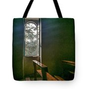 Country Birds Tote Bag