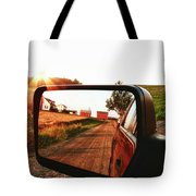 Country Boys Tote Bag