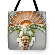 Country Club Plaza Tote Bag