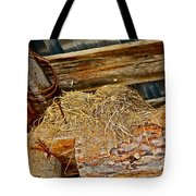 Country Duplex Tote Bag