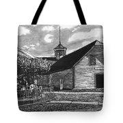 Country Fair Tote Bag
