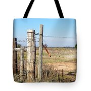 Country Gate Tote Bag