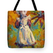 Country Girl Tote Bag