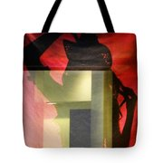 Country Girls Tote Bag