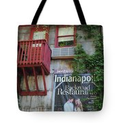 Country Goods Tote Bag