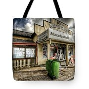 Country Grocer Tote Bag
