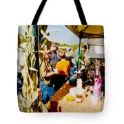 Country Herbs 1 Tote Bag