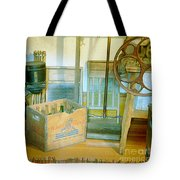 Country Kitchen Sunshine II Tote Bag
