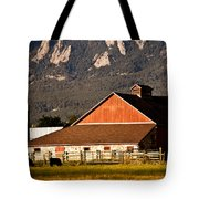 Country Living Boulder County Tote Bag