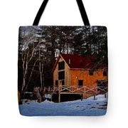 Country Living, Two Tote Bag
