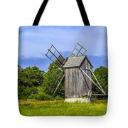 Country Mill Tote Bag