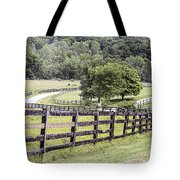 Country Road Tote Bag