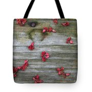 Country Seedling Tote Bag
