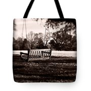 Country Swing Tote Bag
