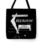 Country Vittles Tote Bag