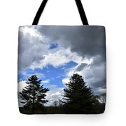 Countryside Beauty Tote Bag