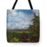 Countryside II Tote Bag