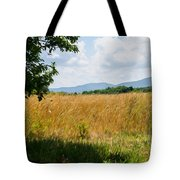 Countryside Of Italy 2 Tote Bag